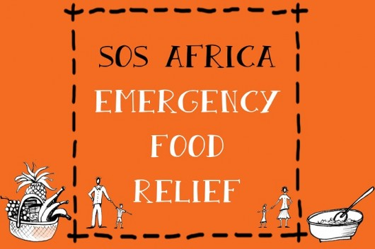 SOS Africa Emergency Food Relief Appeal